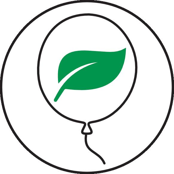 ECOCAMPING Icon - Saubere Luft