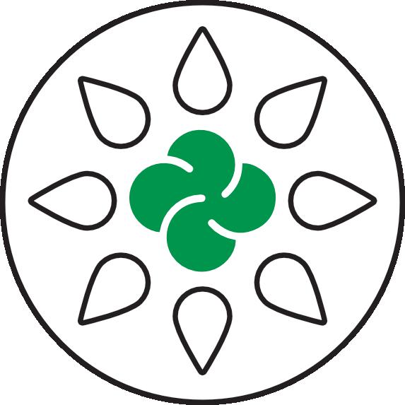 ECOCAMPING Icon - Naturverträglichkeit